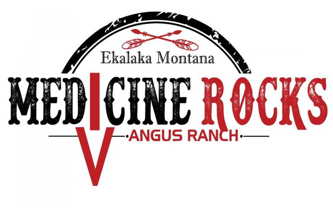 Medicine Rocks
