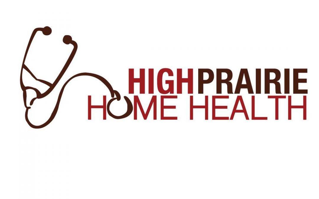 High Prairie Home Health